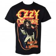 tricou stil metal bărbați Ozzy Osbourne - Diary Of A Madman - ROCK OFF - OZZTS03MB