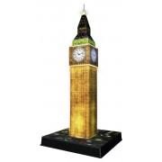 Big Ben, Editie Luminoasa