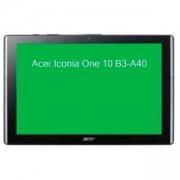 Таблет Acer Iconia B3-A40, 10.1 инча HD IPS (1280x800), MTK MT8167 Quad Cortex A35 (1.30 GHz), 2GB DDR3L, 16GB eMMC, 2MP&5MP Cam, 802.11/ac, BT 4.