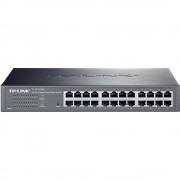 """19"""" mrežni Switch uređaj RJ45 TL-SG1024DE TP-LINK 24-portni 1000 MBit/s"""