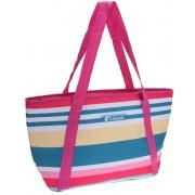 Plážová chladící taška 8L vzor 1