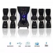 Starc Dynamite Speaker System with Bluetooth 5.1 Speaker System