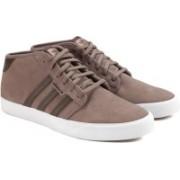 ADIDAS ORIGINALS SEELEY MID Sneakers For Men(Brown)