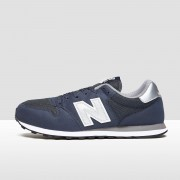 New Balance Gm500 sneakers blauw heren Heren - NAVY blauw - Size: 42