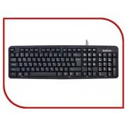 Клавиатура Defender Element HB-520 USB Black 45522