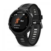 Garmin Forerunner 735XT orologio sportivo Nero, Grigio 215 x 180 Pixel