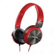 Slušalice Philips SHL3160RD