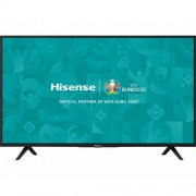 "HISENSE 40"" 40B6700PA Smart Android Full HD TV G"