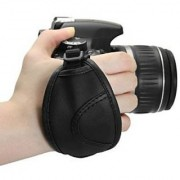 Gadget Hero's Camera Hand Grip Strap For All Canon Nikon Sony Panasonic SLR DSLR Cameras.