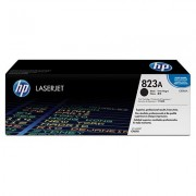 HP 823A Black LaserJet Toner Cartridge (CB380A)