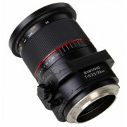 Samyang T-S 24mm 1:3.5 ED AS UMC SLR Tilt-shift-Linse Schwarz