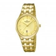 Reloj C4545/2 Dorado Candino Mujer Classic Timeless Candino