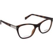 Polaroid Wayfarer Sunglasses(Clear)