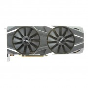 Asus Dual GeForce RTX 2080 Ti, DUAL-RTX2080TI-11G (90YV0C43-M0NM00) schwarz