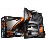 MB Gigabyte Z390 AORUS ULTRA, LGA 1151v2, ATX, 4x DDR4, Intel Z390, S3 6x, HDMI, WL, Bt, 24mj