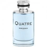 Boucheron Perfumes masculinos Quatre Homme Eau de Toilette Spray 100 ml