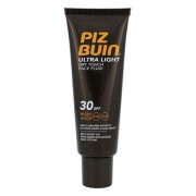 PIZ BUIN Ultra Light Dry Touch Face Fluid fluido con protezione solare SPF30 50 ml