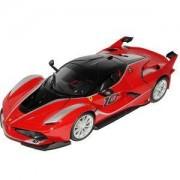 Bburago Ferrari - модел на кола 1:18 - Ferrari FXX K,0939117