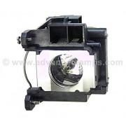Epson ELPLP48 - Projector lamp - UHE - 170 Watt - RPLMNT LAMP FOR POWERLITE 1720 25 30W 1735W 1716