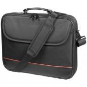 "Geanta Laptop Tracer Straight 15.6"" (Neagra)"