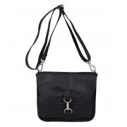 Cowboysbag Crossbodytas Bag Pompano Zwart