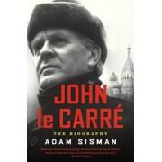 John Le Carre: The Biography, Paperback