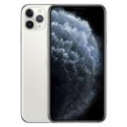 Смартфон Apple iPhone 11 Pro/256GB, 5.8-инчов екран (2436x1125), IP68, TOF 3D camera, LTE, Silver, MWC82GH/A