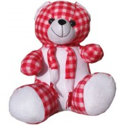Soft toy Fir mufloor teddy 26 cm for kids SE-St-54