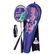 Set badminton Spartan Deluxe