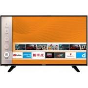 Televizor LED 139cm HORIZON 55HL7590U 4K Ultra HD Smart TV