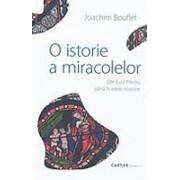 O istorie a miracolelor, din Evul Mediu pana in zilele noastre.