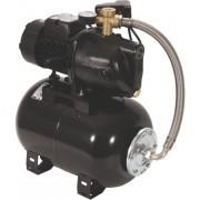 Hidrofor cu pompa autoamorsanta din fonta si vas de expansiune de 25 litri Wasserkonig WKP3300-42/25H