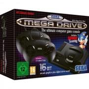 Конзола, SEGA Mega Drive Mini, Черен
