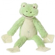 Happy Horse Frog Frazier Plush Toy 10