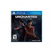 Juego Uncharted The Lost Legacy Ps4 Original Sellado