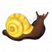 Escargot en résine - Décoration de jardin