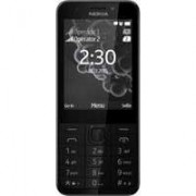 Mobilni telefon Nokia 230 DS Dark Silver Dual SIM A00027089