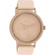 OOZOO Timepieces Horloge Soft Pink C10390