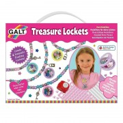 Set creativ Treasure Lockets Galt