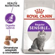Royal Canin Sensible 33, 2 kg