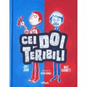 Cei doi teribili