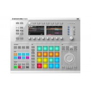 Native Instruments Maschine Studio White EXDEMO