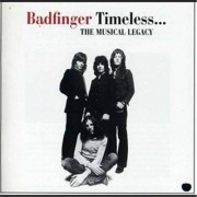 Video Delta Badfinger - Icon-Timeless...The Musical Legacy - CD