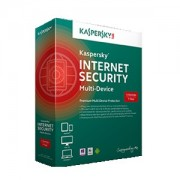 Antivirus, KASPERSKY Internet Security - Multi-Device, 1-Device, 1 year Renewal License Pack (KL1939X5AFR-20MSBRBSEE)