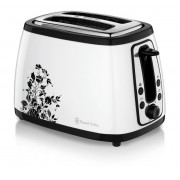 Тостер Russell Hobbs Cottage Floral