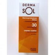 Dermasol crema corpo protezione media 100ml
