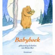 Babyboek Gebaseerd Op De Boeken Van Klei