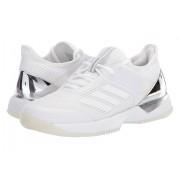adidas Adizero Ubersonic 3 Footwear WhiteFootwear WhiteMatte Silver