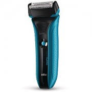 Braun WetDry Shaver with Swivel Head (WATERFLEX)