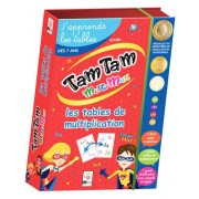 BlackRock Games TAM TAM - LE COFFRET MULTIMAX